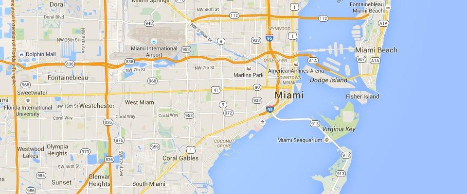Miami Dumpster Rental